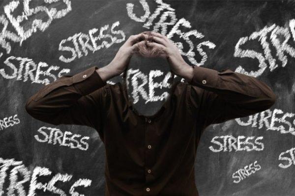 8 módszer stresszkezelésre