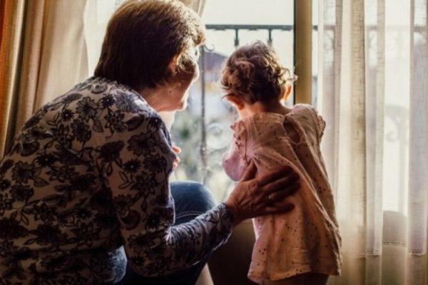 Üzenet egy unokának- ha hagyod, hogy úgy legyen