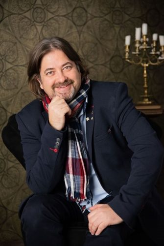 Prof. hc. Dr. Varga Tamás Miron